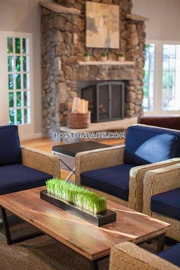 Burlington, MA - 2 Beds, 2 Baths - $3,300 - ID#615893