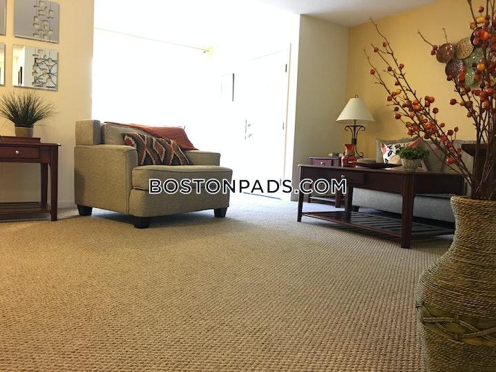 Burlington - 2 Beds, 2 Baths - $2,145