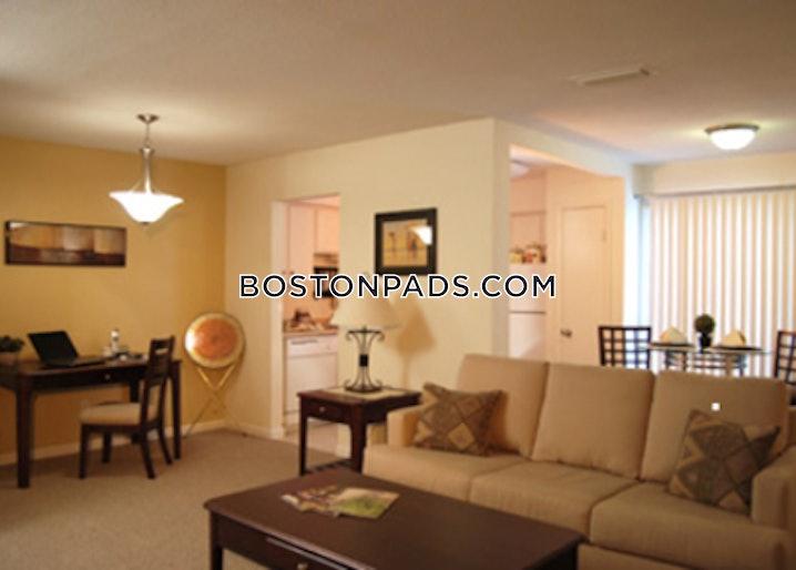 Burlington - 3 Beds, 2 Baths - $2,495