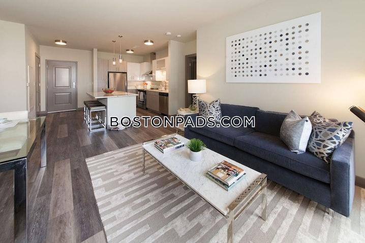 Burlington - 2 Beds, 2 Baths - $3,570