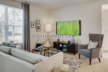 Burlington, MA - 3 Beds, 2 Baths - $3,036 - ID#616168