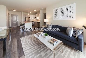 Burlington, MA - 3 Beds, 2 Baths - $2,587 - ID#457296