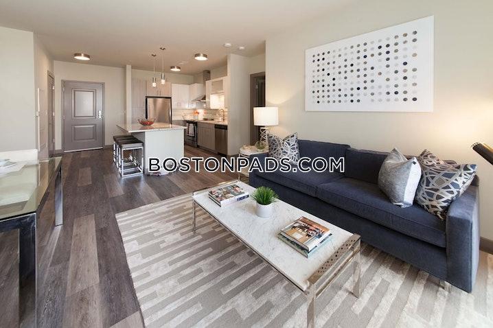 Burlington - 1 Bed, 1 Bath - $2,517