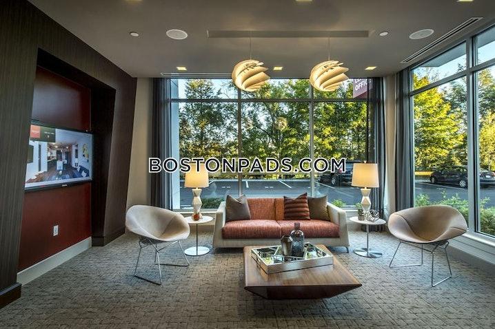 Burlington - 2 Beds, 2 Baths - $2,493
