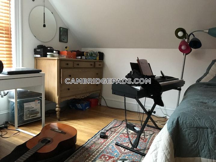 Cambridge - Alewife - 2 Beds, 1 Bath - $2,200