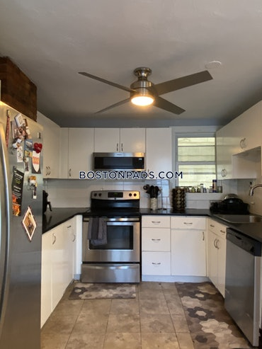 Tufts, Medford, MA - 5 Beds, 2.5 Baths - $6,995 - ID#3825038