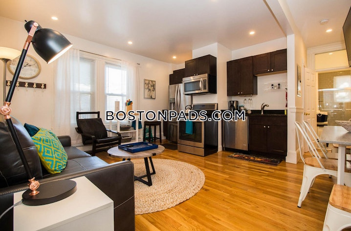 Cambridge - Central Square/cambridgeport - 3 Beds, 1.5 Baths - $3,945