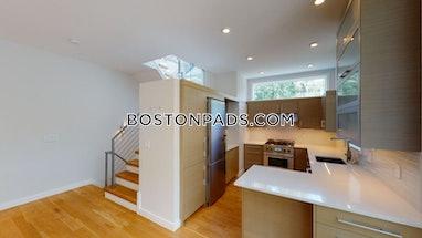 Cambridge - Central Square/Cambridgeport - 4 Beds, 3.5 Baths - $10,500 - ID#3803837