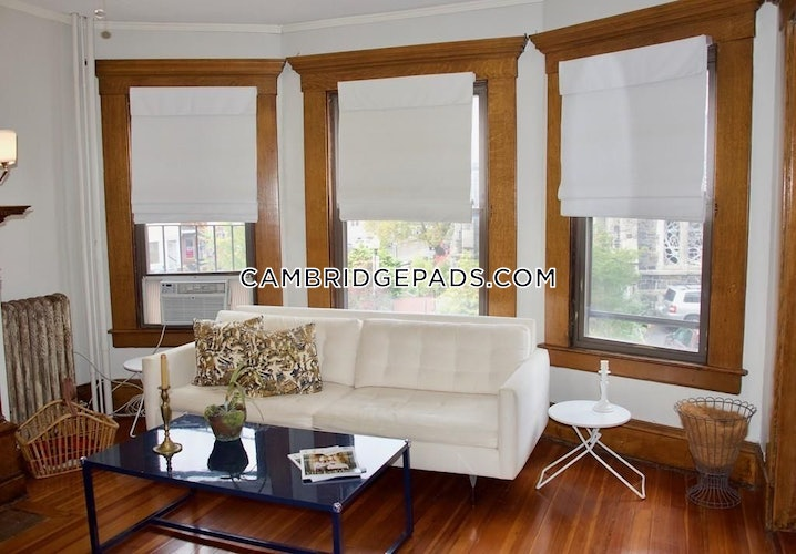 Cambridge - Harvard Square - 1 Bed, 1 Bath - $2,499