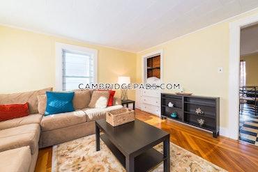 Tufts, Medford, MA - 5 Beds, 2 Baths - $2,700 - ID#3819231