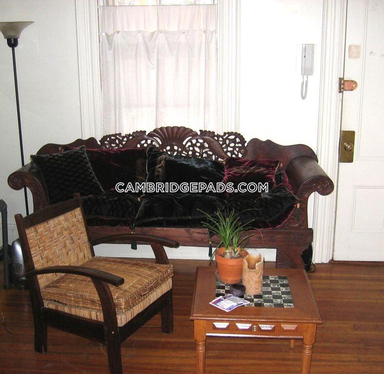 Cambridge Apartment For Rent 2 Bedrooms 1 Bath Harvard
