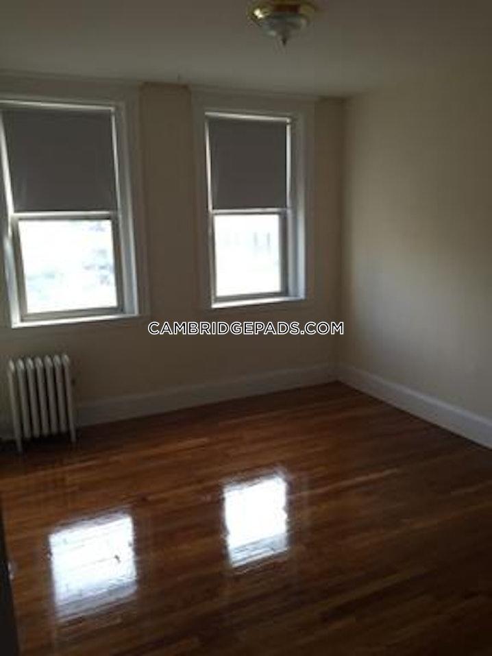 Cambridge - Harvard Square - 2 Beds, 1 Bath - $2,900