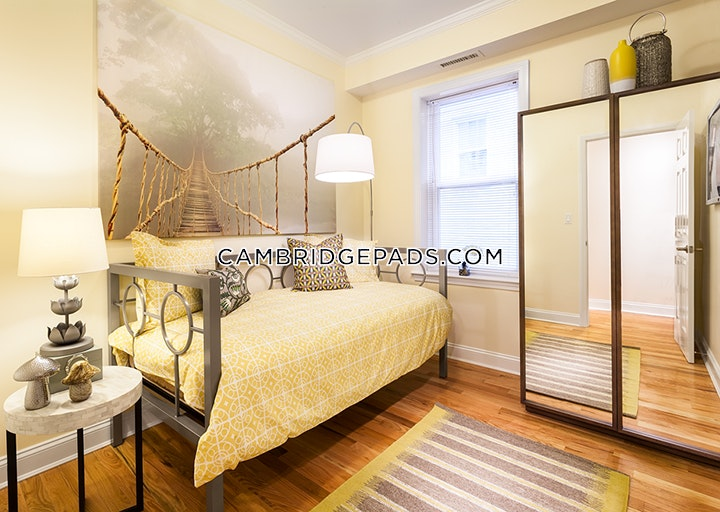 2 Bed Apartment for $3,070/mo in CAMBRIDGE - HARVARD