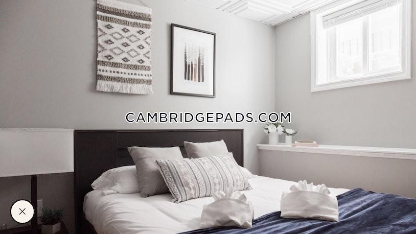 CAMBRIDGE - HARVARD SQUARE - 5 Beds, 3 Baths - Image 12