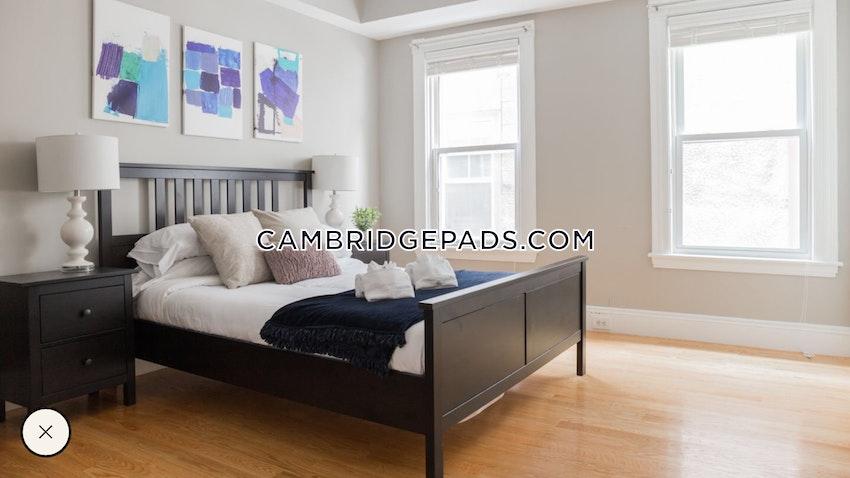CAMBRIDGE - HARVARD SQUARE - 5 Beds, 3 Baths - Image 2
