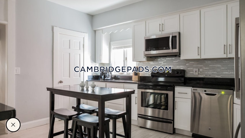 CAMBRIDGE - HARVARD SQUARE - 5 Beds, 3 Baths - Image 6