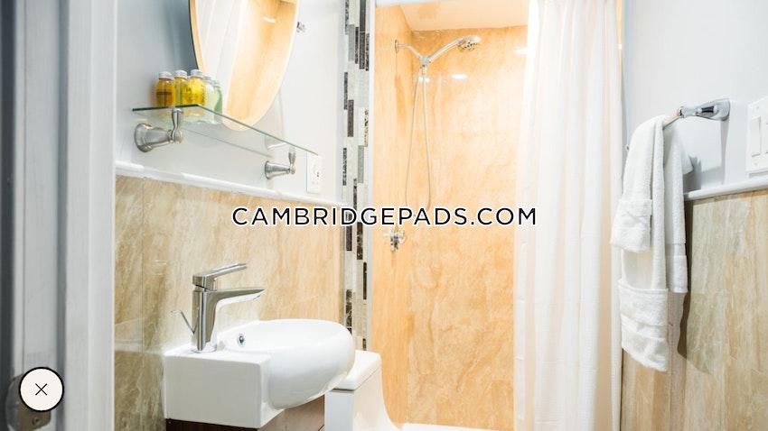 CAMBRIDGE - HARVARD SQUARE - 5 Beds, 3 Baths - Image 23