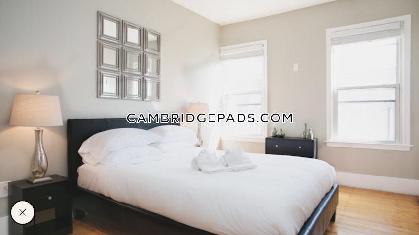 CAMBRIDGE - HARVARD SQUARE - 5 Beds, 3 Baths - Image 11