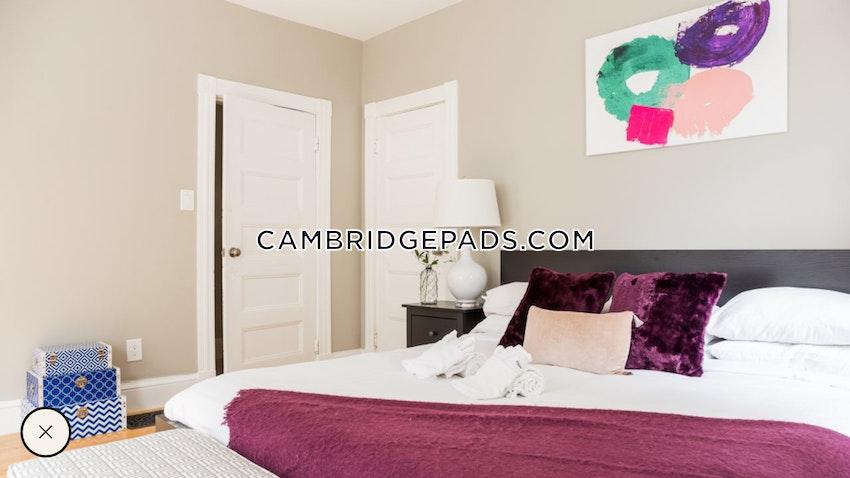 CAMBRIDGE - HARVARD SQUARE - 5 Beds, 3 Baths - Image 10