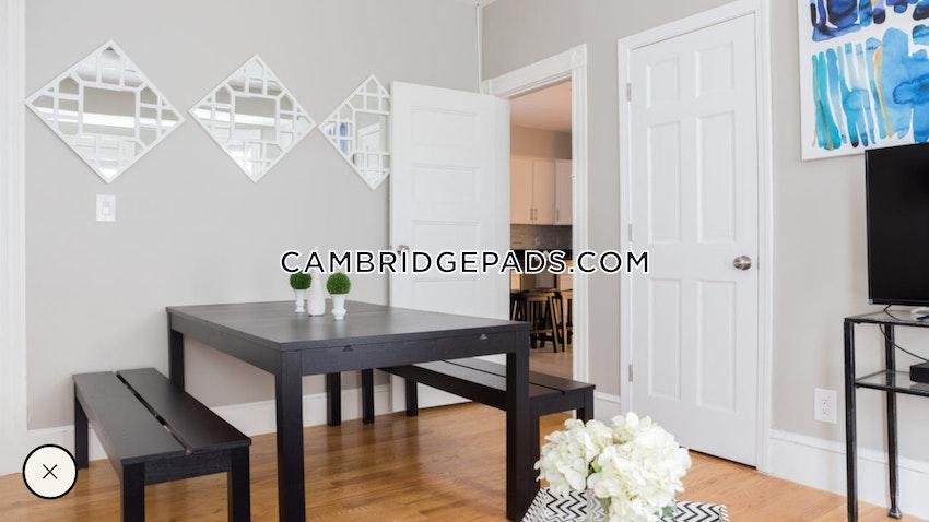 CAMBRIDGE - HARVARD SQUARE - 5 Beds, 3 Baths - Image 17