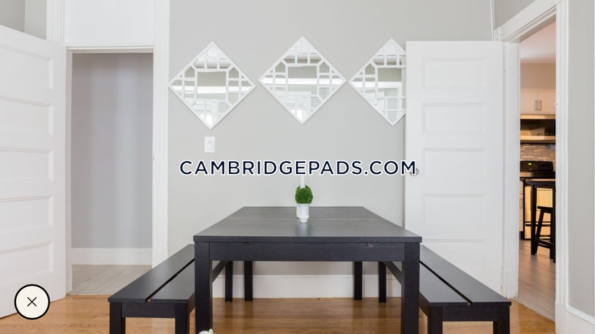 CAMBRIDGE - HARVARD SQUARE - 5 Beds, 3 Baths - Image 16