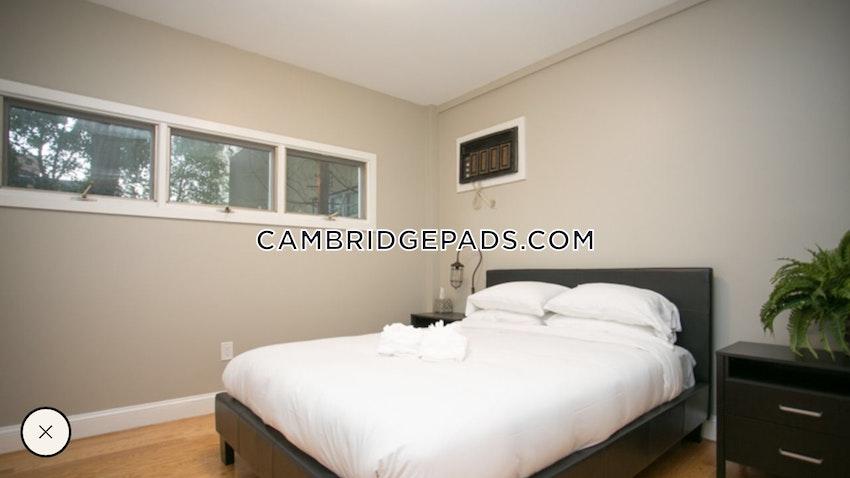 CAMBRIDGE - HARVARD SQUARE - 5 Beds, 3 Baths - Image 9