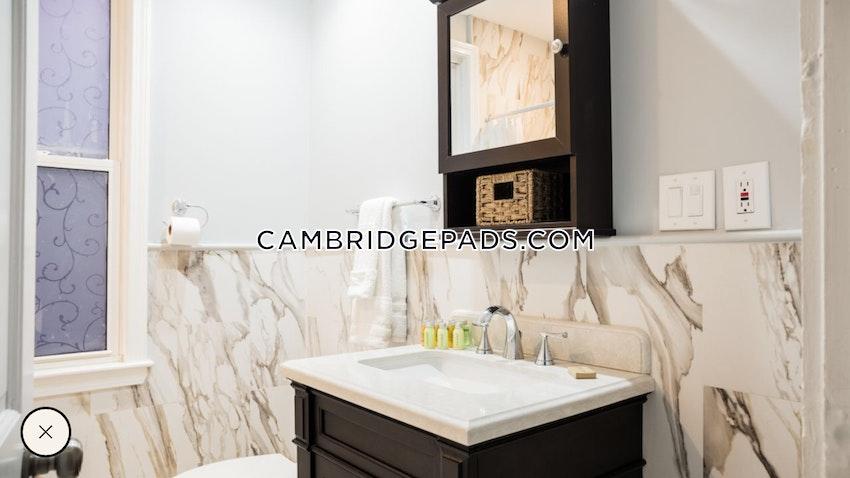 CAMBRIDGE - HARVARD SQUARE - 5 Beds, 3 Baths - Image 20