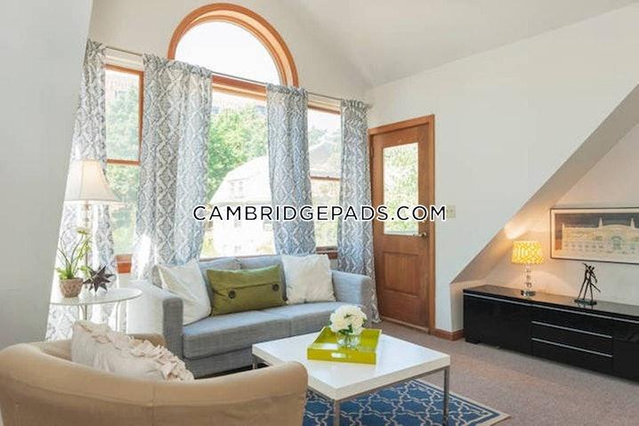 Cambridge - Harvard Square - 1 Bed, 1 Bath - $2,650