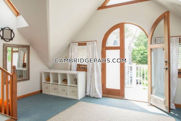 Cambridge - Harvard Square - 1 Bed, 1 Bath - $2,650