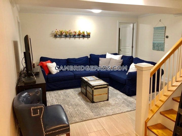 Cambridge - Harvard Square - 1 Bed, 1 Bath - $3,500