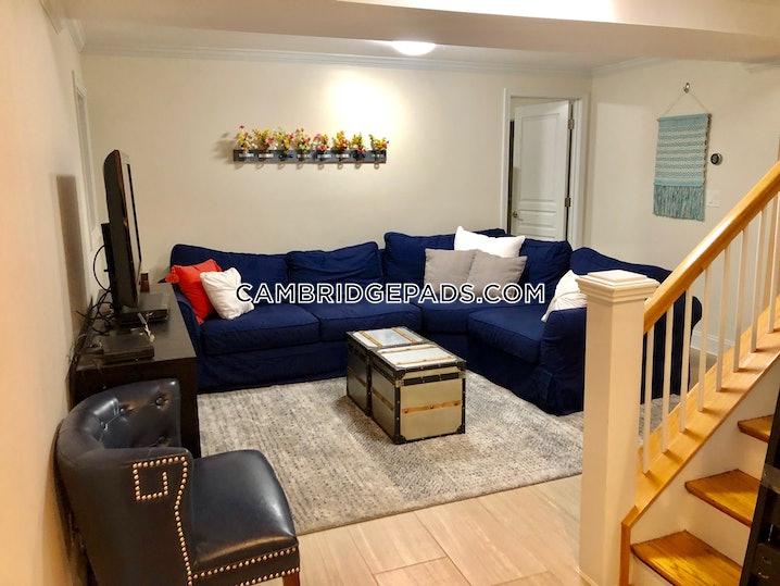 Cambridge - Harvard Square - 1 Bed, 1 Bath - $3,500