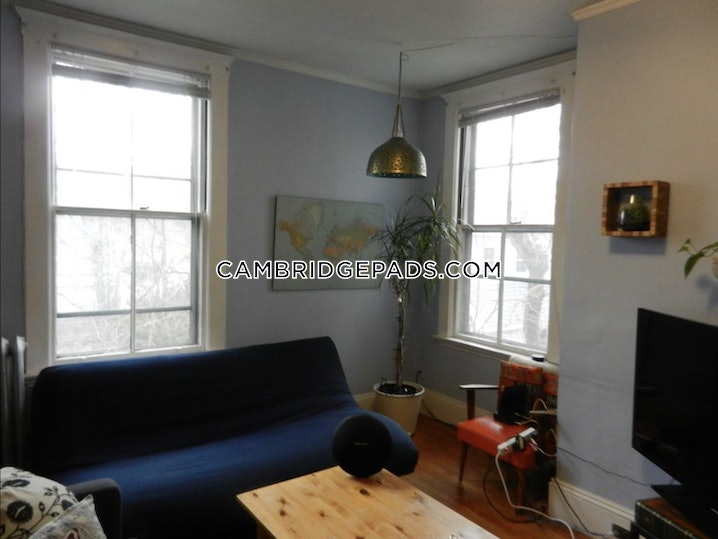 Cambridge - Harvard Square - 1 Bed, 1 Bath - $2,100