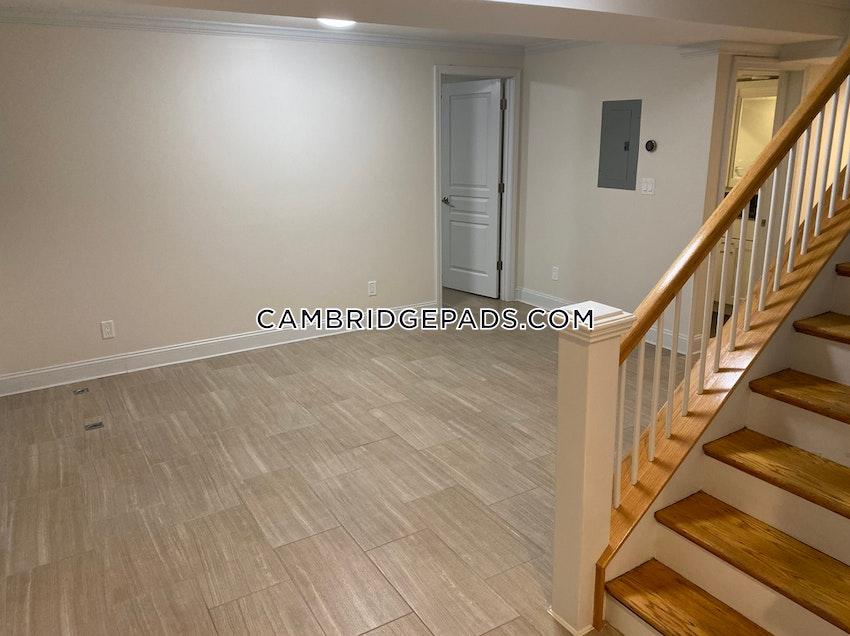 CAMBRIDGE - HARVARD SQUARE - 3 Beds, 2 Baths - Image 9