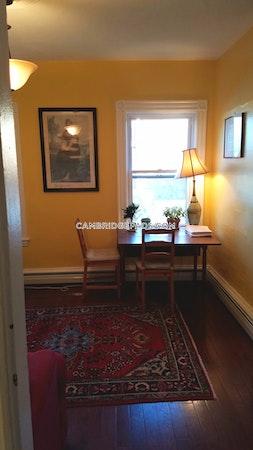 Cambridge Apartment for rent 2 Bedrooms 1 Bath  Inman Square - $2,100