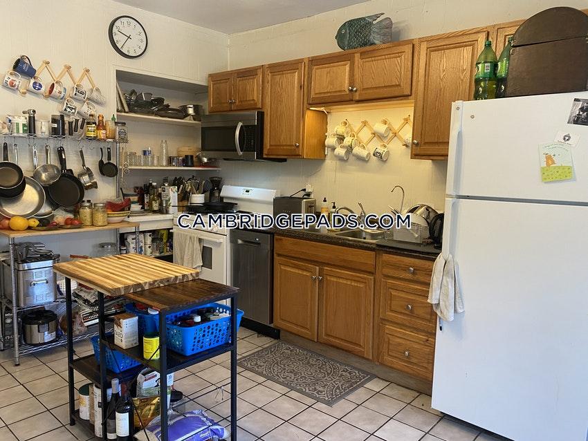 CAMBRIDGE - KENDALL SQUARE - 4 Beds, 1 Bath - Image 7