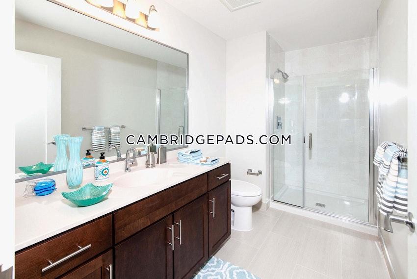 CAMBRIDGE - NORTH CAMBRIDGE - 1 Bed, 1 Bath - Image 10