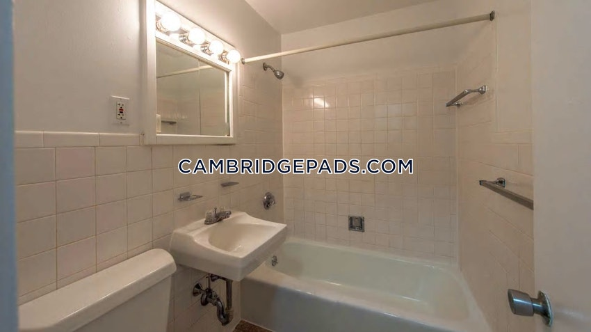 Cambridge Apartment For Rent 1 Bedroom 1 Bath Porter
