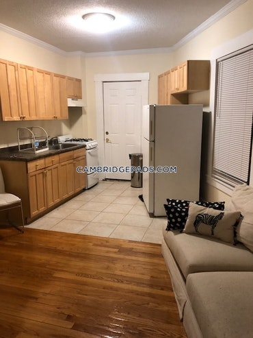 Union Square, Somerville, MA - 1 Bed, 1 Bath - $2,400 - ID#3818534
