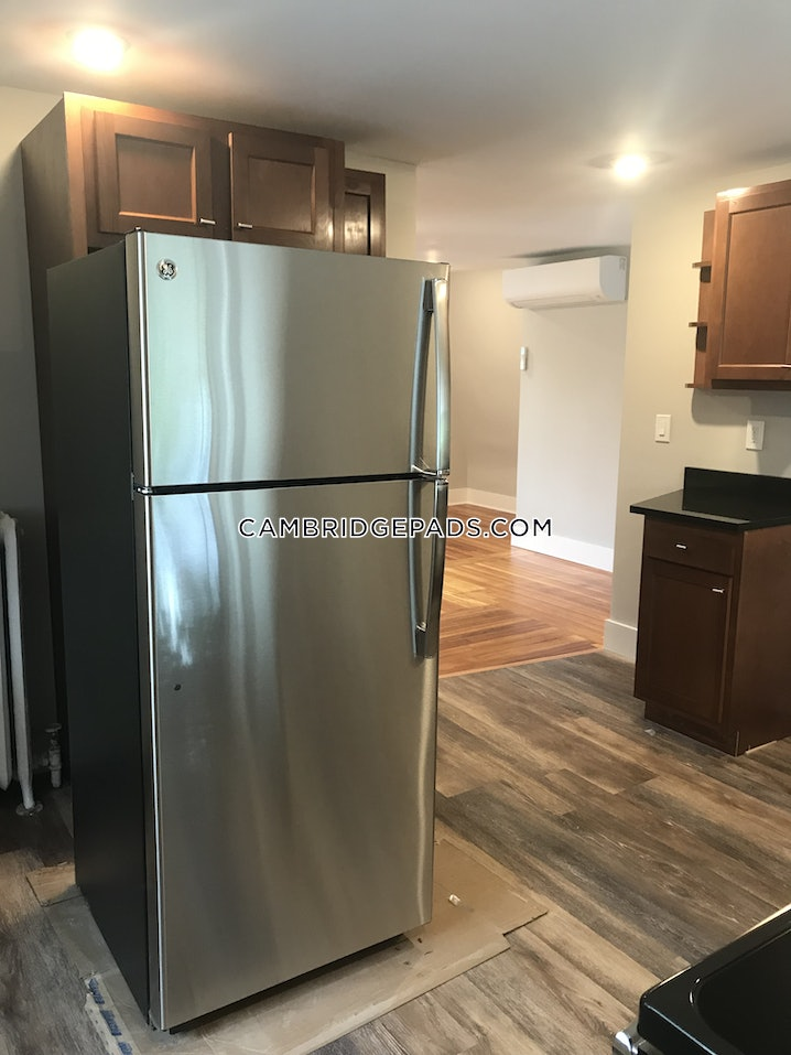 Cambridge - Porter Square - 3 Beds, 1 Bath - $3,495
