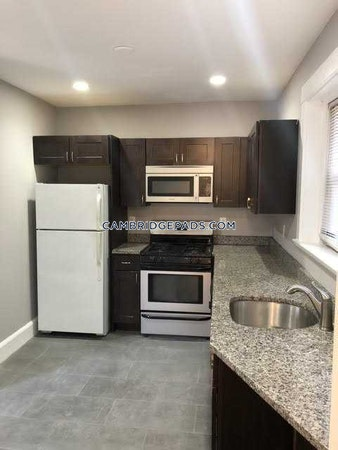 Cambridge Apartment for rent 3 Bedrooms 1 Bath  Porter Square - $3,200