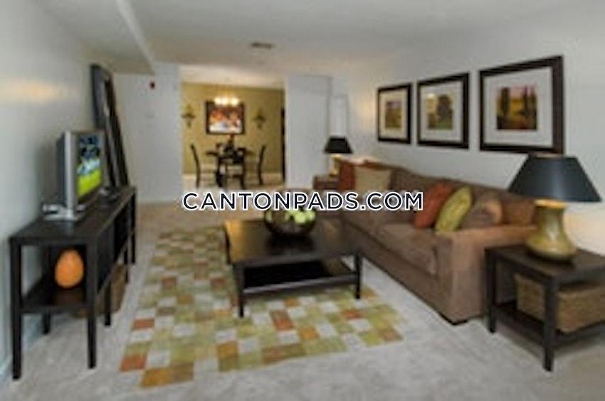 CANTON - 1 Bed, 1 Bath - Image 2