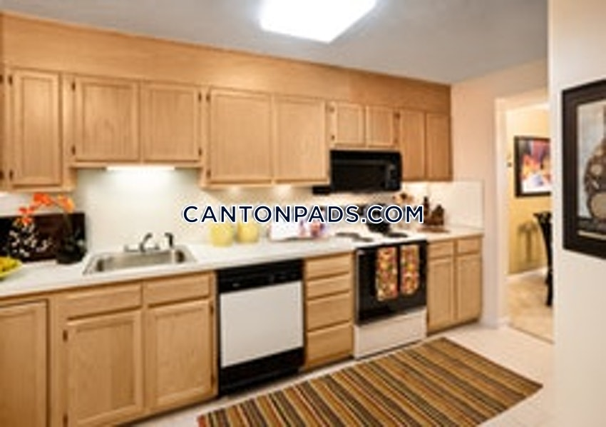 CANTON - 1 Bed, 1 Bath - Image 7