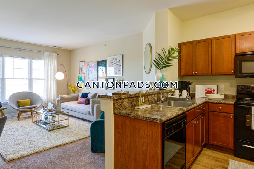 CANTON - 1 Bed, 1 Bath - Image 7