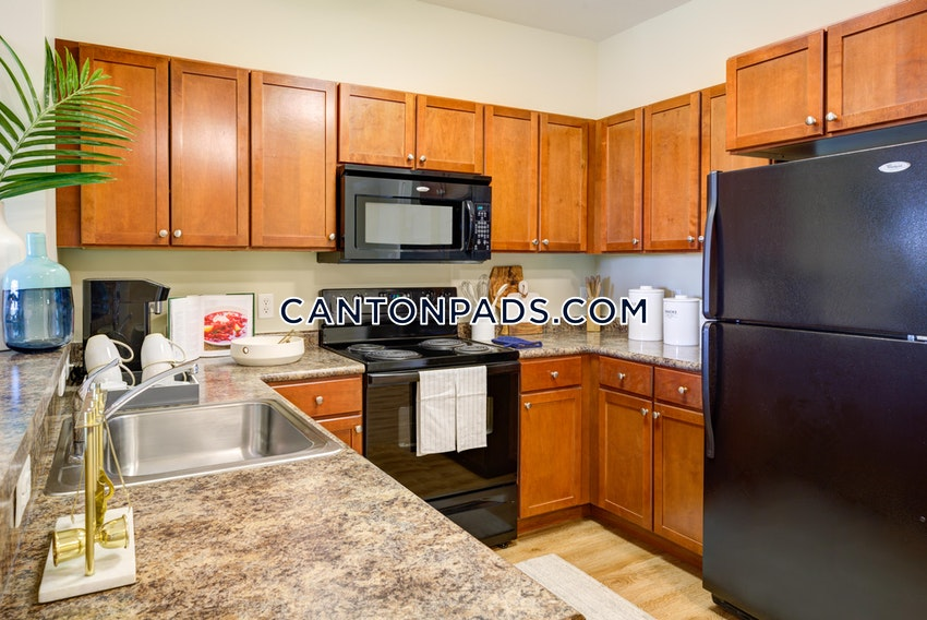 CANTON - 1 Bed, 1 Bath - Image 6
