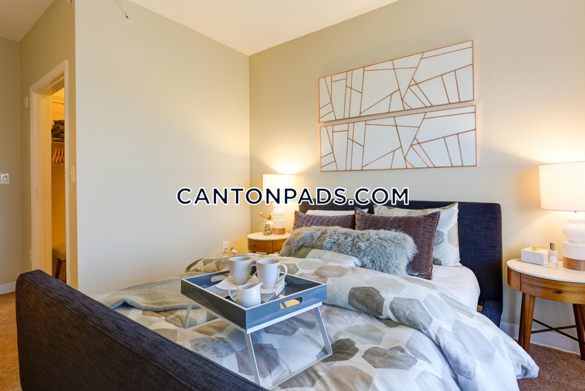 CANTON - 1 Bed, 1 Bath - Image 3