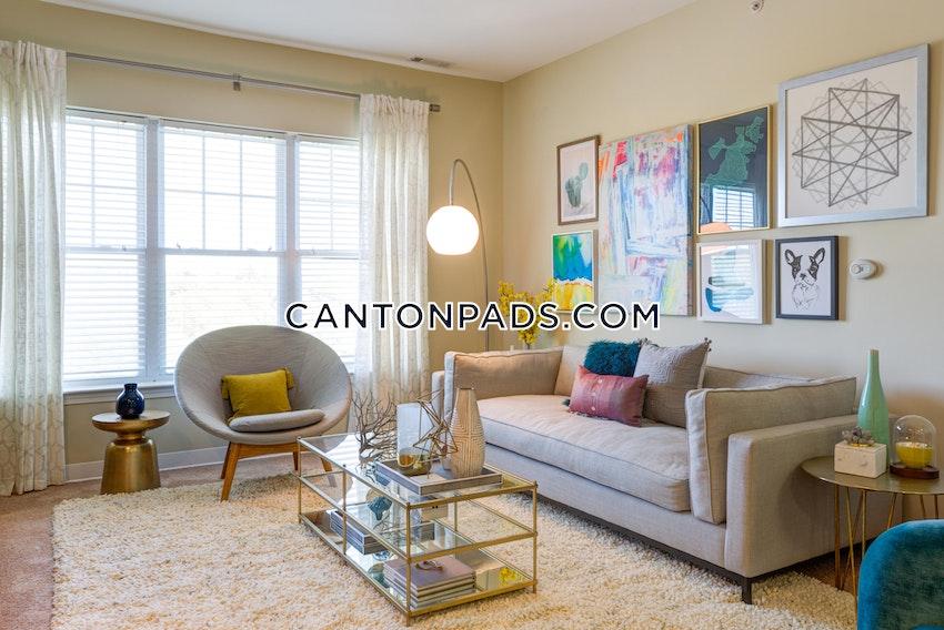 CANTON - 1 Bed, 1 Bath - Image 1