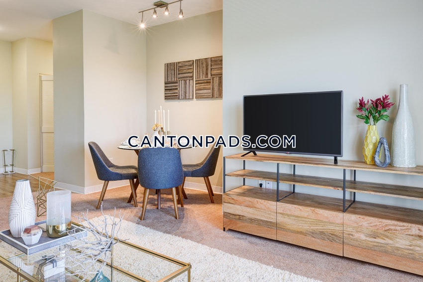 CANTON - 1 Bed, 1 Bath - Image 2