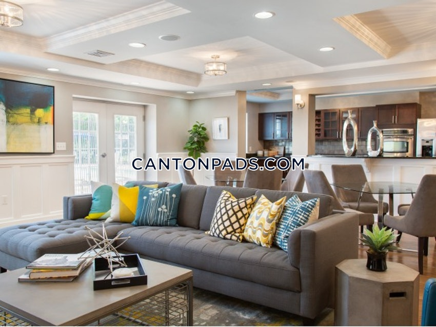 CANTON - 1 Bed, 1 Bath - Image 9