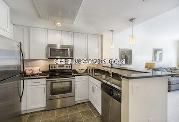 Chelsea, MA - 3 Beds, 2 Baths - $3,021 - ID#3739073