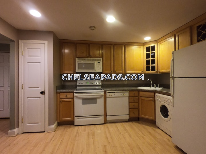 Chelsea - 2 Beds, 1 Bath - $2,000
